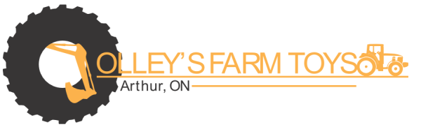 Jolley's Farm Toys & Diecast