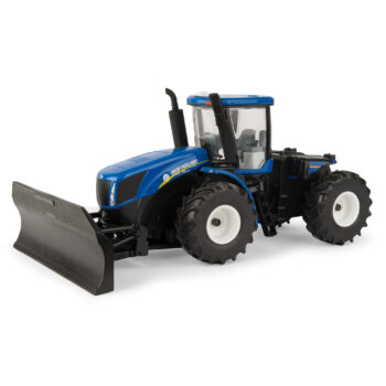 1:32 New Holland T9.560 Tractor with Grouser AG Pro Blade