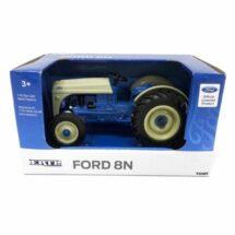 1:16 Ford 8N