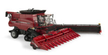 1:32 Case Axial FLow 9240 with Front Tracks