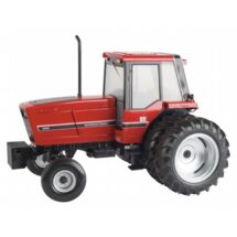 International Harvester 3688 Tractor With Rear Duals Presige Edition