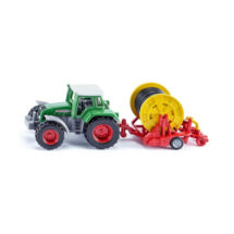 Fendt With Irrgation Reel Approx 1:64