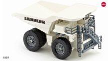 Liebherr T 264 Off road mining truck