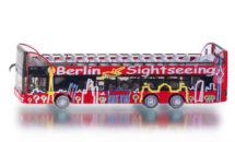 1/87 Siku Sightseeing Coach (berlin)