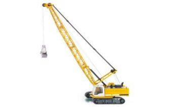 Cable excavator 1/87