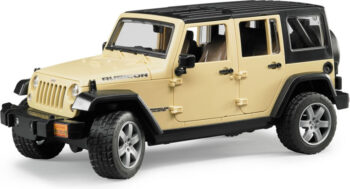 1:16 Jeep Wrangler Unlimited