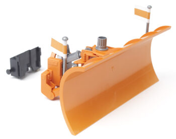 Plow Blade for Mack