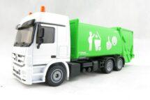1:50 Garbage Truck