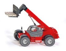 Manitou MHT 10230 Telehandler with 3 skids