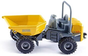 Wacker Neuson DW60 Dumper