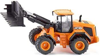 1:32 JCB4355 Agri Wheel Loader