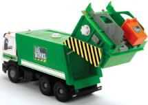 1:16 scale.  Big Farm and Iveco.  Recycling Truck. With working lights and sounds.