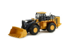 1:50 Scale.  ERTL and John Deere Prestige Collection.  944k Wheel Loader