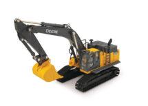 Ertl 1/50 John Deere 470 G LC Excavator Prestige Series