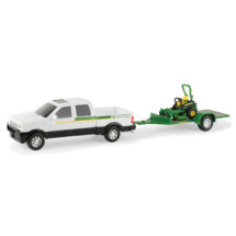 1:32 John Deere Z930M Zero-Turn Mower Set