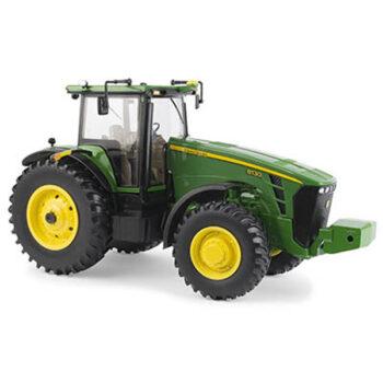 1:16 John Deere 8130 Prestige Tractor