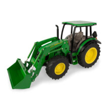 1:16 John Deere 5125R with Loader