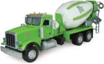 Ertl Big Farm Peterbilt model 367 w/cement mixer