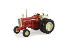Ertl Big Farm 1/16 Farmall 1206 Tractor