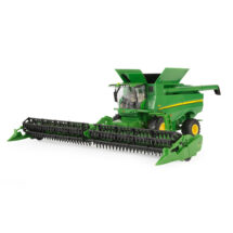 1:32 John Deere S680 Combine with Draper Head