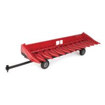 1:16 Big Farm Case 4412 Corn Head and Cart