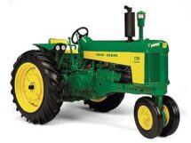 1:16 John Deere Model 730 Diesel Tractor