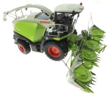 1:32 Wiking Claas Jaguar 860 Vario Harvester