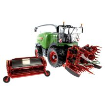 1:32 Wiking Fendt Katana 85 Harvester