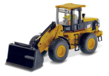 1:50 CAT 924G Versalink Wheel Loader