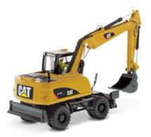 1:50 CAT M316D Wheel Excavator