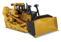 CAT D11T Track-Type Tractor in collector's tin