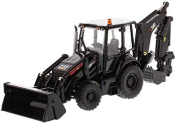 High Line Cat 420F2 IT Special Edition Black