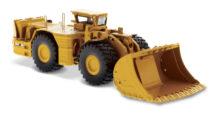 1:50 CAT R3000H Underground Mining Loader