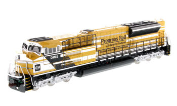 EMD SD 70 ACE - T4 Locomotive High Detail No Motor