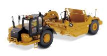 Cat 621K Wheel Tractor Scraper