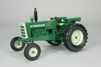 Oliver 1750 Diesel Wide Front