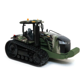 1:64 Challenger MT685E Track Woodland Camouflage