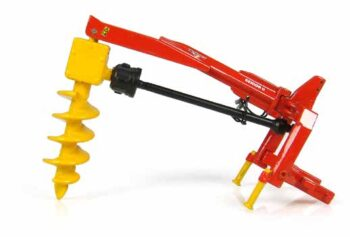 Rabaud mounted auger 1/32