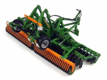 Amazone Catros 6001-2T Tillage Unit